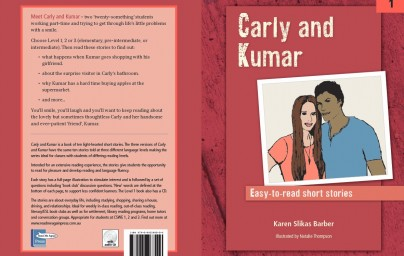 Carly and Kumar